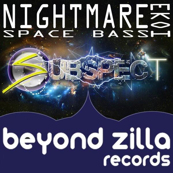 BZR-020 Nightmare EP