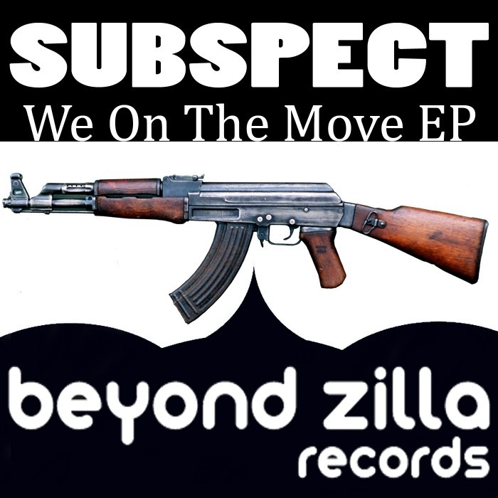 BZR-024_Subspect_WeOnTheMove