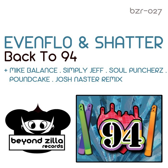 BZR-027_EvenflO&Shatter_Back To 94